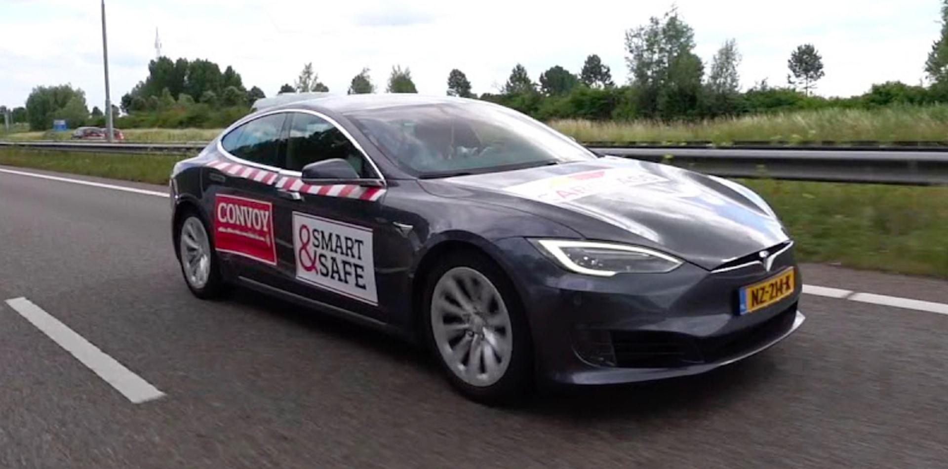 'Auto's met ADAS verdienen fiscale stimulans'