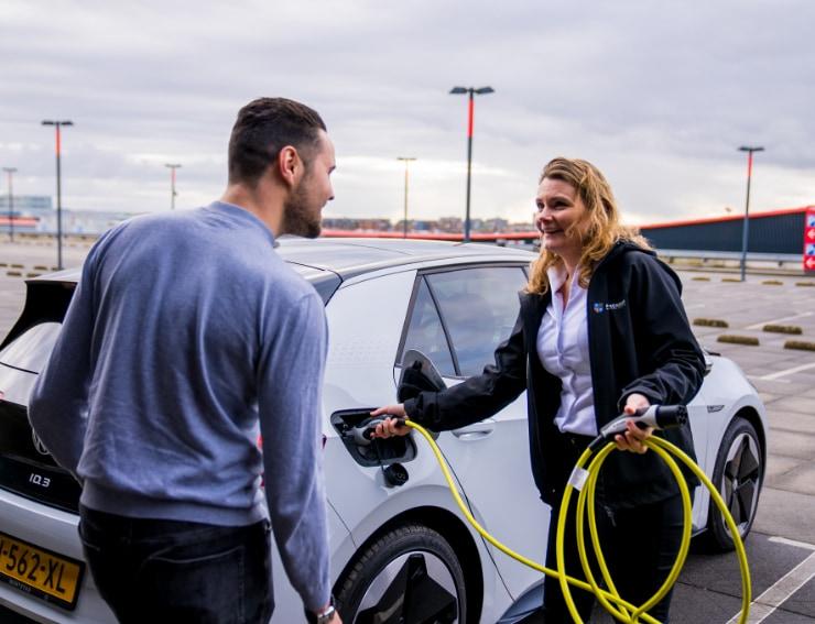Electric Vehicle (EV) training