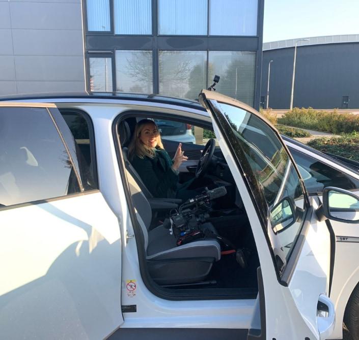 Leaseplan Training Elektrisch rijden