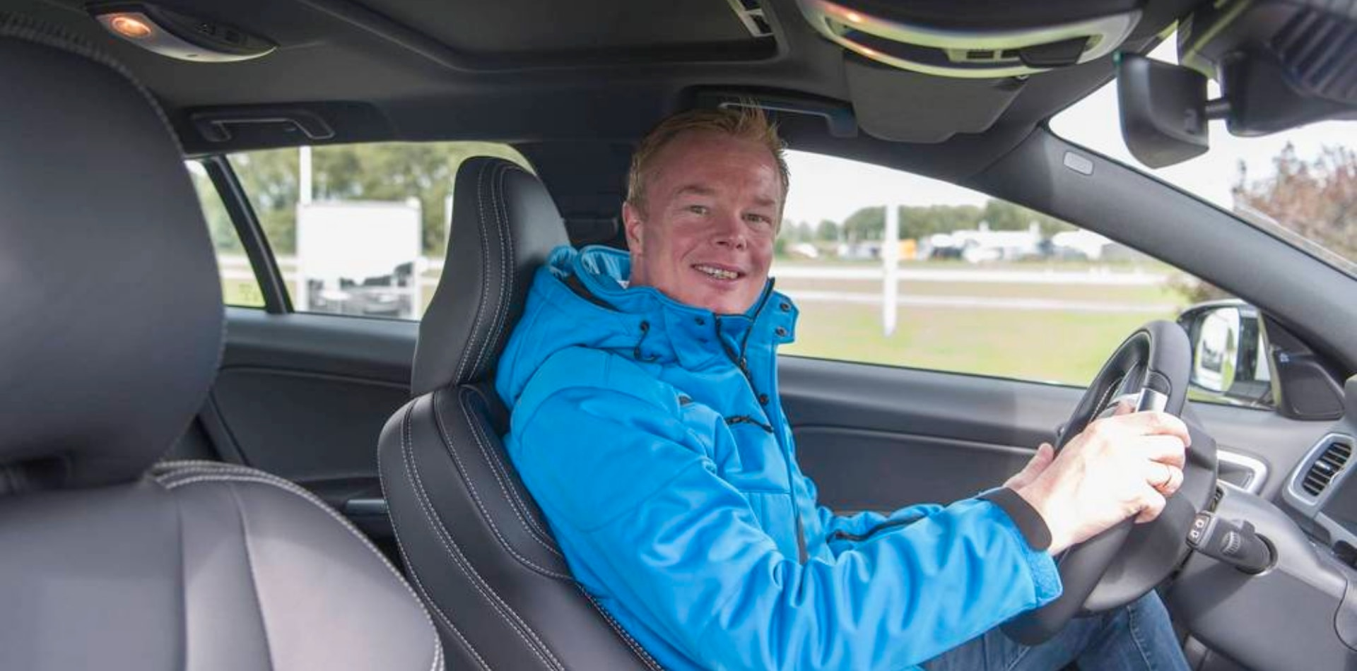 Mark Maaskant- 'Groot deel bestuurders begrijpt weinig van ADAS'