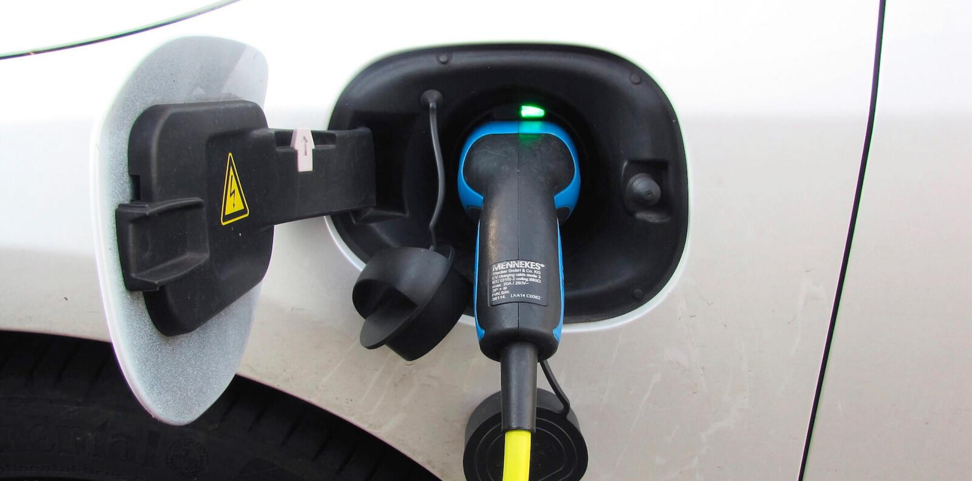 Werkelijk verbruik plug-in hybride